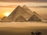 Classic Egypt 10 nights